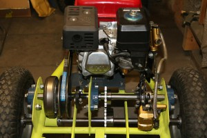 2015_08_17_ATV Quad Kart Eigenbau diy